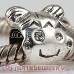 antique 925 silver beads