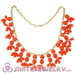 2012 New Fashion J Bubble Crew Bib Statement Necklace J.CREW necklace