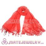 New Arrival Fashion Eurppean Rural Pastoral Pashmina Scarves Wholesale