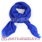 Wholesale Mori Girl Pure Wool Scarf Pashmina Wool Shawl Wrap For Women