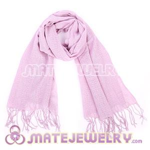 Wholesale Extra Long Wool Scarf Tassel Pashmina Wool Shawl Wrap