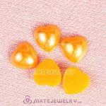 6mm Heart Ceramic Floating Locket Charm Wholesale